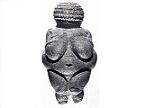 Venus of Willendorf - Για κάποιους είναι παλαιολιθικό παιδικό παιχνίδι, ενώ για κάποιους άλλους λατρευτικό σύμβολο της Μεγάλης Μητέρας Γης