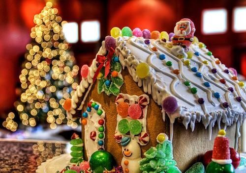 Δέκα χριστουγεννιάτικες εικόνες από το deviantART - Το deviantART είναι μια online κοινότητα ερασιτεχνών αλλά και επαγγελματιών καλλιτεχνών από όλο τον κόσμο