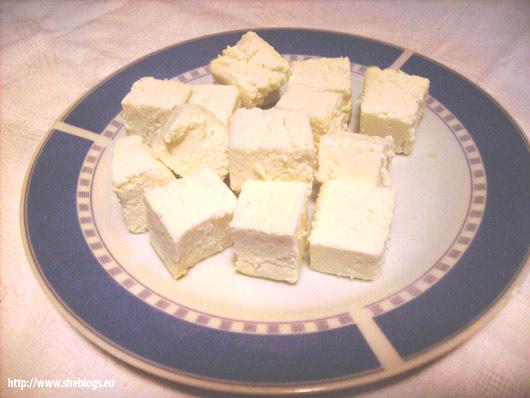 Φτιάξτε εύκολα τυρί Πανίρ - Το πανίρ είναι ένα σπιτικό ινδικό μαλακό τυρί που χρησιμοποιούν αρκετά στη μαγειρική τους στην Ινδία αλλά πλέον και σε όλο τον κόσμο.
