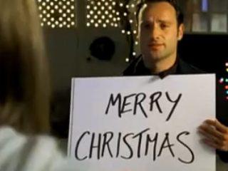 Δέκα Χριστουγεννιάτικες ταινίες