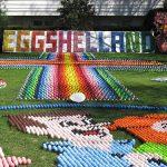 Πάσχα: Γνωρίστε την Eggshelland