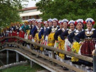 Εκδήλωση: Οι Λαζαρίνες στην Κοζάνη