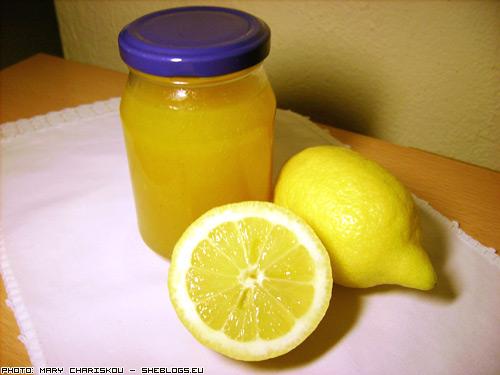 Αμαρτία: Βούτυρο με Λεμόνι - Μπορώ να δοκιμάσω οτιδήποτε με λεμόνι και κάπως έτσι άρχισα να φτιάχνω βούτυρο με λεμόνι. Ας δούμε πως...