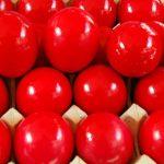 Βρασμένα πασχαλινά αυγά
