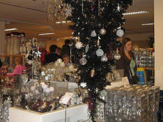 Ο θρύλος του ανάποδου χριστουγεννιάτικου δέντρου