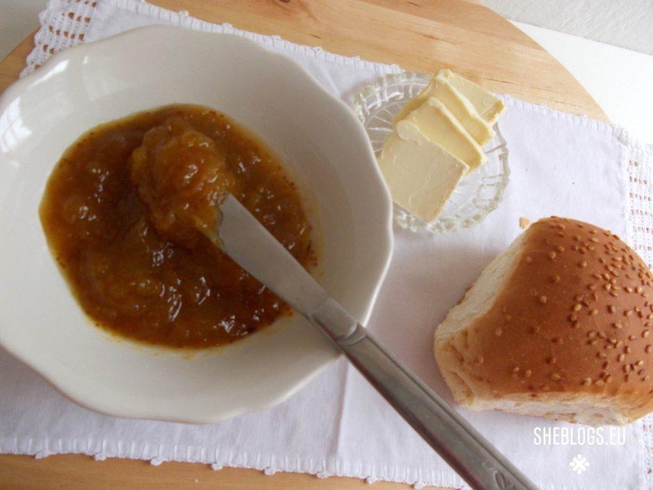 Συνταγή για μαρμελάδα σύκο σε βάζα - Φτιάξτε τη δική σας μελωμένη μαρμελάδα σύκο σε βάζα για να την απολαμβάνετε τις κρύες χειμωνιάτικες ημέρες!
