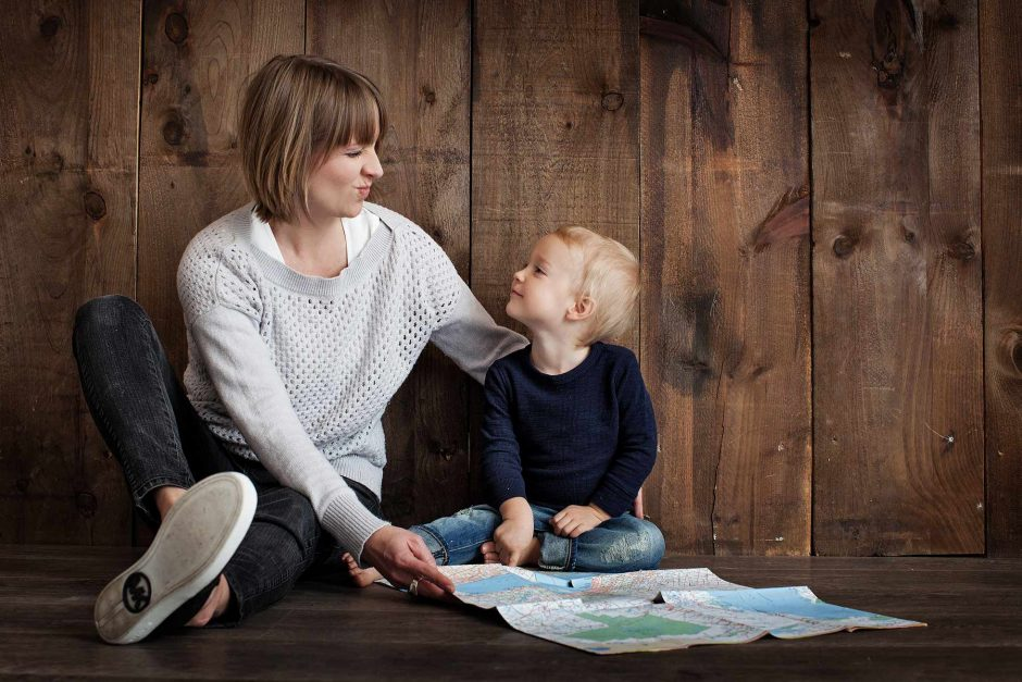 Εκμάθηση ξένης γλώσσας στην προσχολική ηλικία