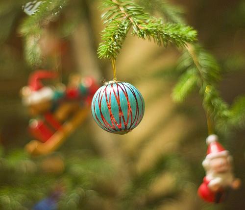 Χριστουγεννιάτικος στολισμός με ελάχιστο κόστος! - Στολίστε χριστουγεννιάτικα όλο το σπίτι σας και ξοδέψτε ελάχιστα χρήματα!