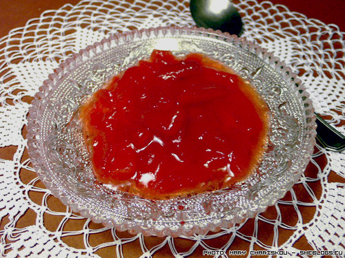 Κυδώνι γλυκό του κουταλιού - Τον Οκτώβρη φτιάχνουμε γλυκό του κουταλιού κυδώνι!