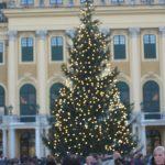 Μαγεία Χριστουγέννων στην Βιέννη