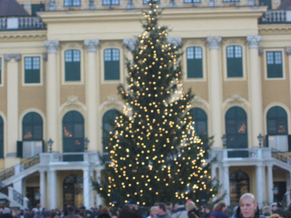 Μαγεία Χριστουγέννων στην Βιέννη - Στην Βιέννη η περίοδος των Χριστουγέννων είναι κάτι παραπάνω από γιορτινή, είναι θεσμός.