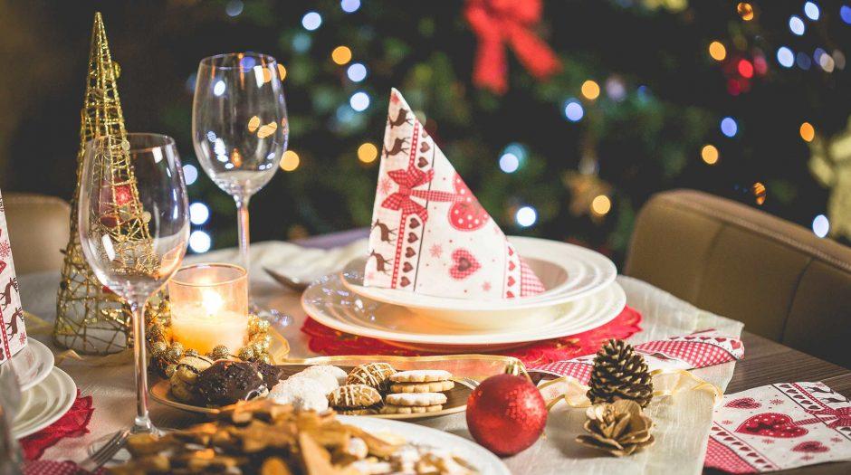 Ρεβεγιόν Ρεφενέ για τα Χριστούγεννα και την Πρωτοχρονιά
