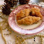 Κανταίφι για τα Χριστούγεννα
