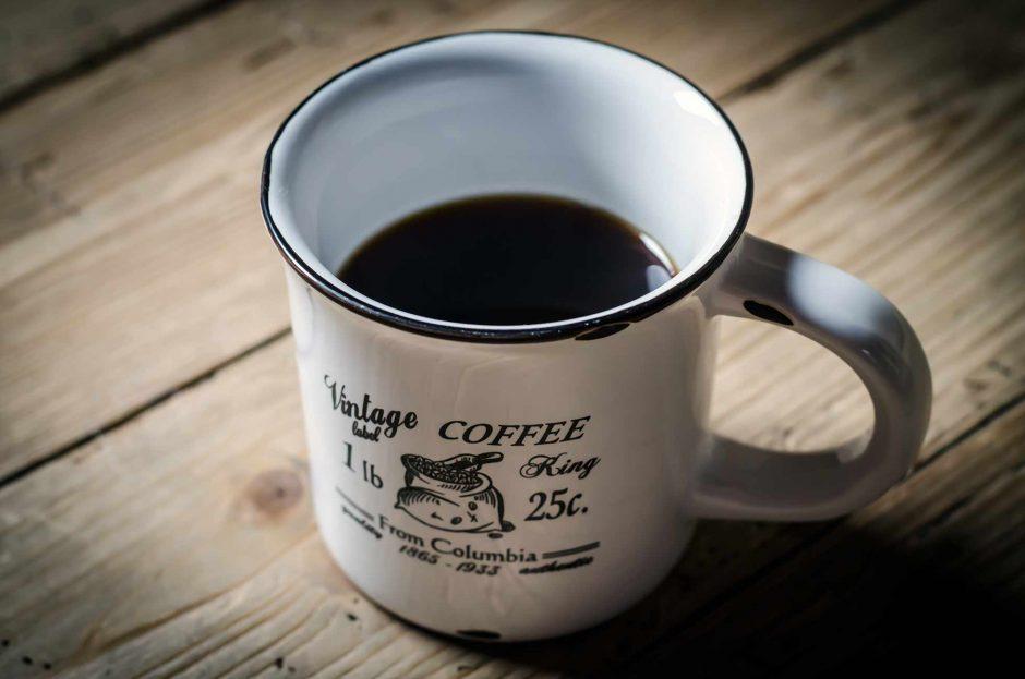 Καφές φίλτρου - ο αχώνευτος