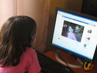 Παιδιά στο Facebook