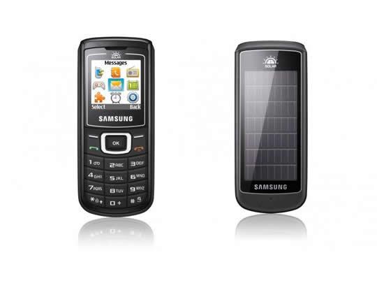 Ηλιακά κινητά τηλέφωνα - Τα ηλιακά τηλέφωνα ήρθαν για να μείνουν. Ας δούμε ποιες επιλογές έχουμε σήμερα ώστε να αποκτήσουμε το πρώτο μας ηλιακό τηλέφωνο