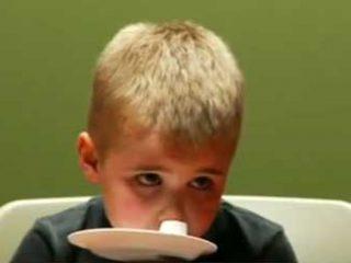 Το πείραμα με τα Marshmallow