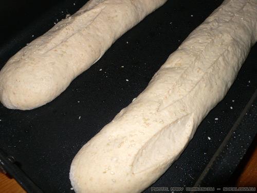 Ένα ξυράφι για το ψωμί μας! - Το πιο χρήσιμο εργαλείο για την κουζίνα σας αν φτιάχνετε σπιτικό ψωμί