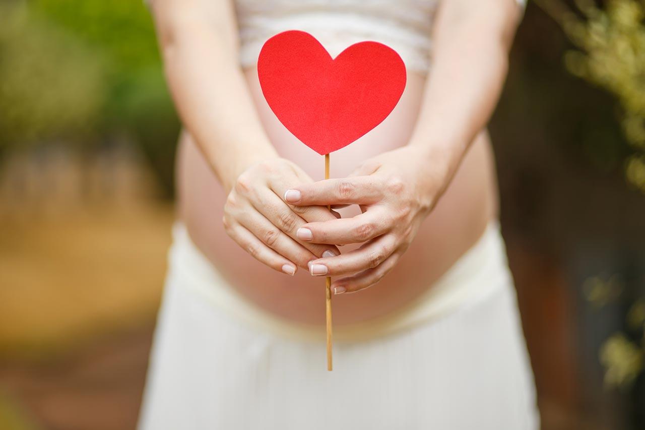 Τρίτο τρίμηνο εγκυμοσύνης - πώς νιώθεις