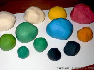 Συνταγή Αλατοζύμης, η σούπερ φόρμουλα για χειροποίητες κατασκευές