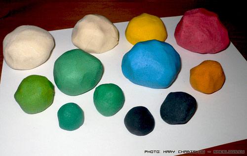 alatozymi Συνταγή Αλατοζύμης, η σούπερ φόρμουλα για χειροποίητες κατασκευές