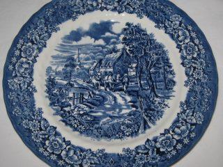 Τα παλιά πιάτα της μαμάς