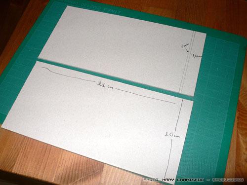 Μαθήματα βιβλιοδεσίας: Φτιάξτε σημειωματάρια