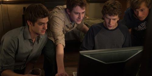 The Social Network, η ταινία για το Facebook - Μια πολυαναμενόμενη ταινία για μια διάσημη ιστοσελίδα και τον νεώτερο δισεκατομμυριούχο με αρκετά μηνύματα