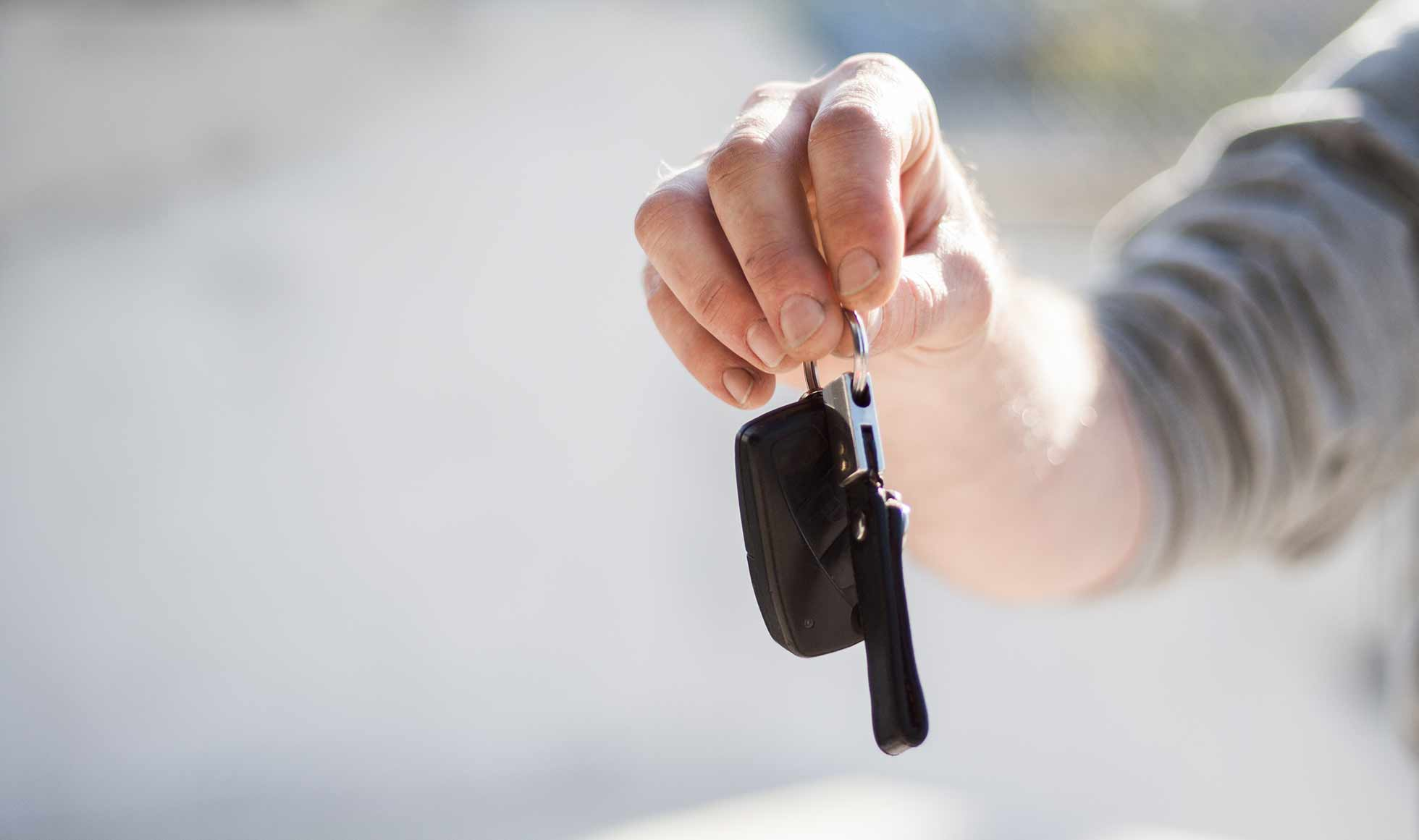 Κλειδιά SOS – Για να μη ψάχνετε τα εξαφανισμένα κλειδιά σας