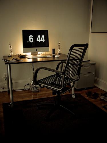 Θέλεις να εργαστείς από το σπίτι; - Εάν αποφάσισες να εργαστείς από το σπίτι, καλό είναι να γνωρίζεις κάποια βασικά πράγματα για να έχει επιτυχία η νέα σου δουλειά.
