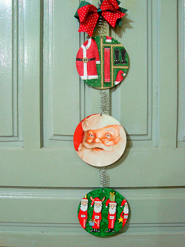 Χριστουγεννιάτικο ντεκουπάζ - Βρες τις ομορφότερες χριστουγεννιάτικες χαρτοπετσέτες και διακόσμησε μοναδικά κάθε κατασκευή ή γωνιά του σπιτιού χωρίς καθόλου χρήματα ή κόπο!