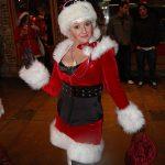 Τι να φορέσεις τις γιορτές από τη Μαργαρίτα Γουργουρίνη!