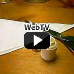 Συναρμολόγηση Κορνέ Ζαχαροπλαστικής [βίντεο]