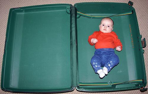 Τρίτο τρίμηνο εγκυμοσύνης - τί να προετοιμάσεις - Είσαι σίγουρη ότι έχεις προετοιμάσει τα πάντα για τον τοκετό σου και το μωράκι που έρχεται; Ξέρεις δηλαδή τί ακριβώς θα περιέχει η βαλίτσα του μαιευτηρίου; Για ρίξε μια ματιά στην λίστα μας!