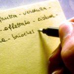 Γράψε τις λίστες με τους στόχους σου για τη νέα χρονιά