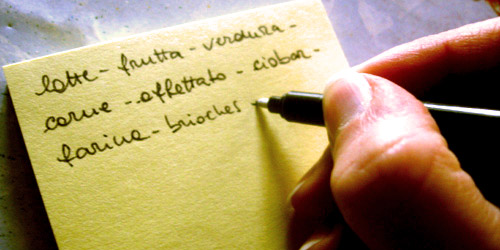 Γράψε τις λίστες με τους στόχους σου για τη νέα χρονιά - Εσείς φτιάξατε τις λίστες των στόχων σας για τη νέα χρονιά; Δείτε τι μπορείτε να βάλετε στις λίστες σας για να εμπνευστείτε