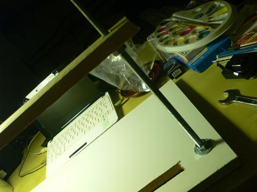 Φτιάξτε τεζάκι βιβλιοδεσίας (τελάρο κοινώς) - H χαρά του DIY! Φτιάξτε μόνοι σας τεζάκι βιβλιοδεσίας για να φτιάχνετε με τη βοήθεια του χειροποίητα βιβλία και σημειωματάρια
