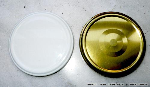 Επιλέξτε σωστά καπάκια βάζων για σπιτικές κονσέρβες - Αν νομίζετε ότι όλα τα καπάκια που κυκλοφορούν στο εμπόριο είναι ίδια κάνετε λάθος! Ελάτε να δούμε τη διαφορά τους