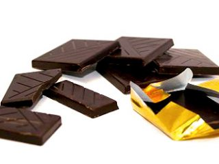 Σοκολάτα – Η τροφή των θεών