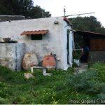Το σπίτι του Γρηγόρη στο χωριό με στόχο την αυτάρκεια