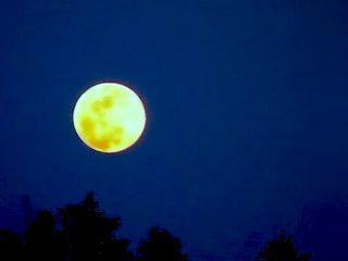 Πότε έχουμε Πανσέληνο και πότε Νέο Φεγγάρι το 2012