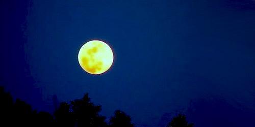 Πότε έχουμε Πανσέληνο και πότε Νέο Φεγγάρι το 2012 - Αν και το δικό σας ημερολόγιο δε τα αναφέρει, σημειώστε τις μέρες για να μη χάνετε την Πανσέληνο
