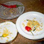 Πως να σώσεις σπόρο από καυτερές πιπεριές