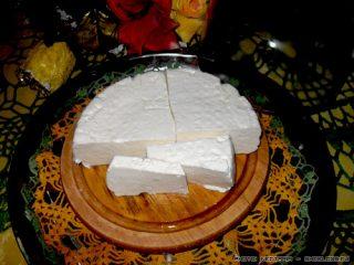 Φτιάχνω τυρί φέτα