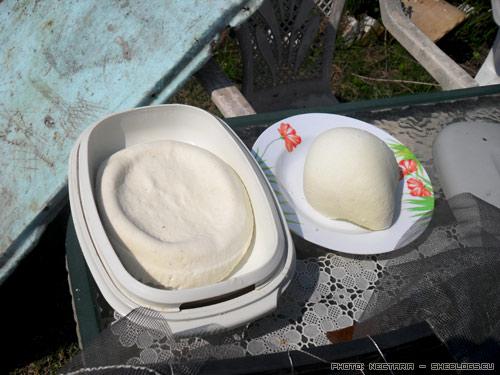 Φτιάχνουμε λαδοτύρι, το μερακλήδικο τυρί