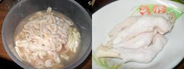 Μαγειρίτσα της Νεκταρίας - Συνταγές για μαγειρίτσα υπάρχουν πολλές μια και ειναι το παραδοσιακό φαγητό που τρώμε μετά την Ανάσταση. Εδώ θα σας δώσω τη δική μου που είναι η μόνη που δε μου μυρίζει.