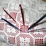 Πλέξιμο με βελονάκι (τσιγκελάκι) – Ορολογία βασικών πλέξεων