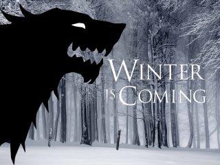 Winter is coming – Καθάρισε την αποθήκη τροφίμων σου