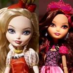 Ever After High, νέες κούκλες από τη Mattel, γονείς ετοιμαστείτε