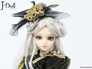 Ermou Street Doll – Μια συλλεκτική κούκλα για την οδό Ερμού